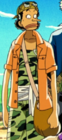 Usopp's Outfit Movie 3
