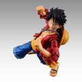 Variable Action Heros Luffy Attaque