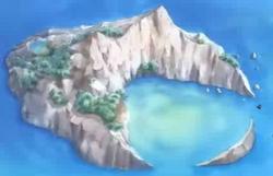 Île De Goat Animé Infobox