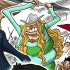 Epoida Digitally Colored Manga