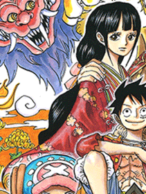 Kikuhime Manga Infobox