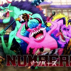 I Numbers