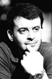 Olivier Cuvellier