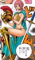 Rebecca manga