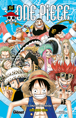 Tome 51 Couverture VF Infobox