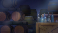 Alcohol Storehouse