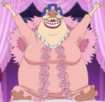 Big Mom in Pajamas