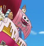 Big Mom secondo Jolly Roger