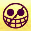 Donquixote Pirates' Jolly Roger