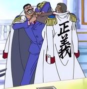 Kaiser Moustache Mariejoa