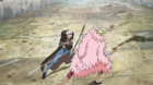 Law Vs Doflamingo
