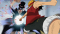 Lucci Luffy