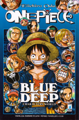 One Piece Blue Deep Star Comics