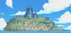 Shells Town Base