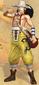 Usopp Pirate Warriors 2 Post Skip