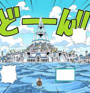 Water7 color manga