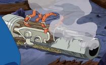 Absalom's Bazooka