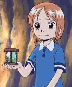 Anime Milia Infobox
