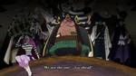 Blackbeard Pirates Wake up!