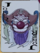 Buggy's Joker Card