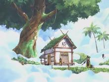 Gan Fall's House