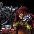 One Piece Burning Blood Eustass Kid (Artwork)