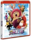 One Piece Película 9 blu-ray España
