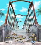 Puente de Green Bit