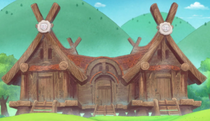 Sheep's House Infobox