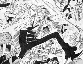 Squard Manga Infobox