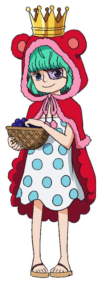 Sugar   One Piece Wiki   Fandom