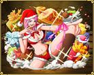 TC858 Jewelry Bonney Ravenous Greedy Santa