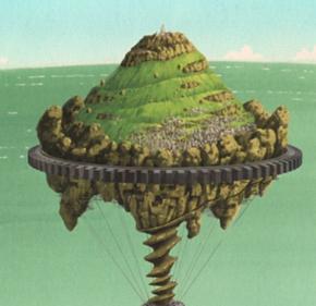 Île de l'Horloge Infobox