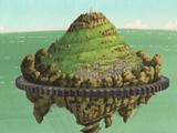 Île de l'Horloge
