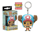 Chopper Funko Pocket POP! Keychain