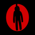 Equipage de l'exécuteur Jolly Roger