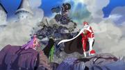 Germa Commanders Defeat Big Mom Pirates Squad