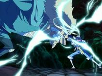 Luffy vs. Rody
