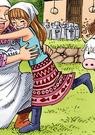 Moda Digital Colored Manga