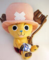 One Piece DX Fishing Plush Chopper