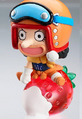 Petit Chara Land Fruit Usopp