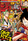 Shonen Jump 2019 Issue 34