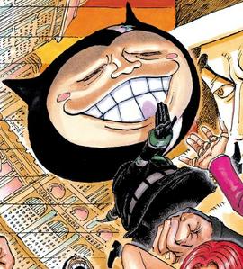 Tanaka Manga Infobox