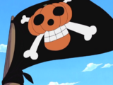 Piratas Pumpkin
