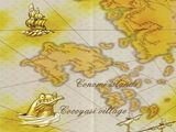 Острова Кономи