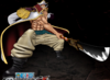 One Piece Burning Blood Myth Whitebeard (Karya Seni)