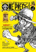 One Piece Magazine Vol. 2 Couverture VF