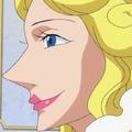 Sarie Nantokanette Anime Portrait