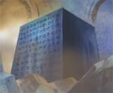 Arabasta poneglyph
