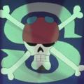 Asociación Pirata Silver portrait